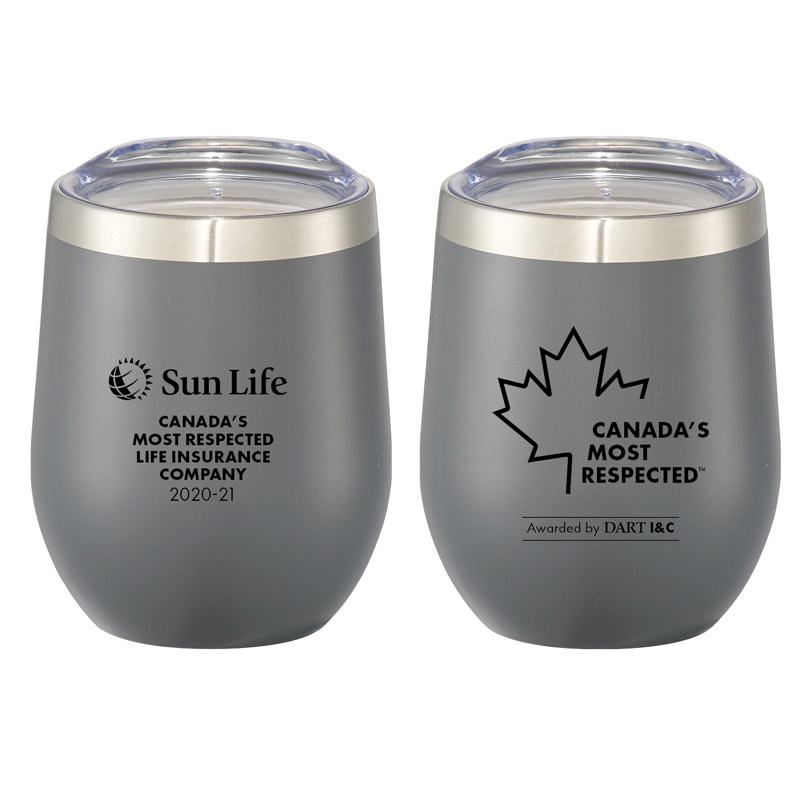Sun Life Insulated Cup