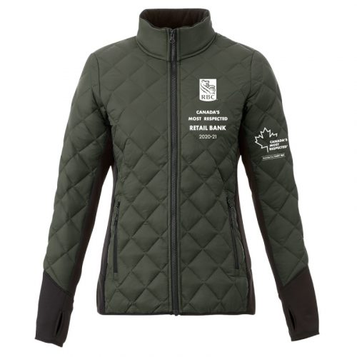 RBC Quilted Jacket