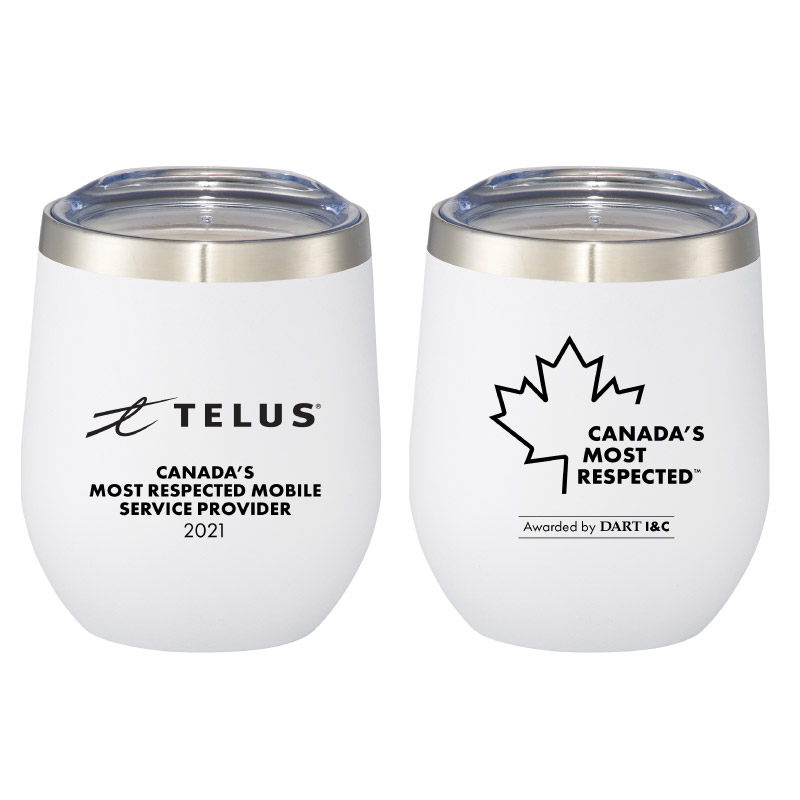 Telus Insulated Cup