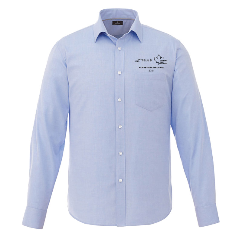 Telus Long Sleeve Shirt