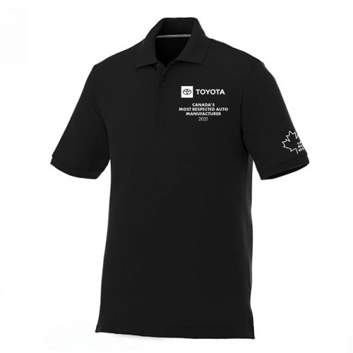 Toyota Golf Shirt