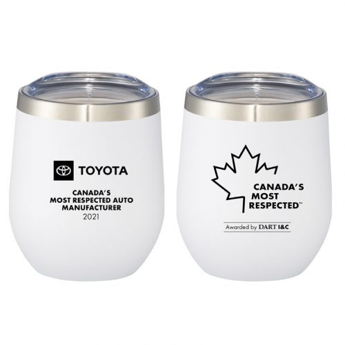 Toyota Insulated Cup
