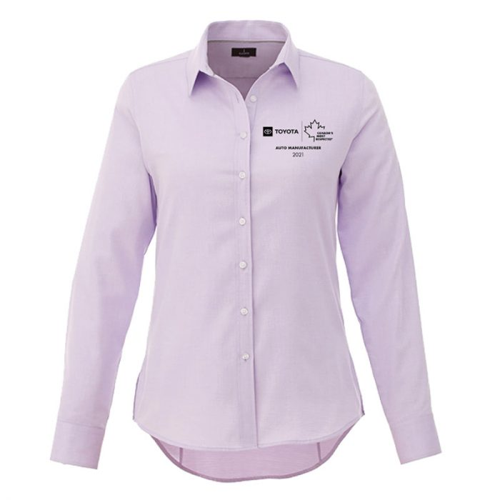 Toyota Long Sleeve Shirt