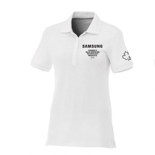 Samsung Golf Shirt