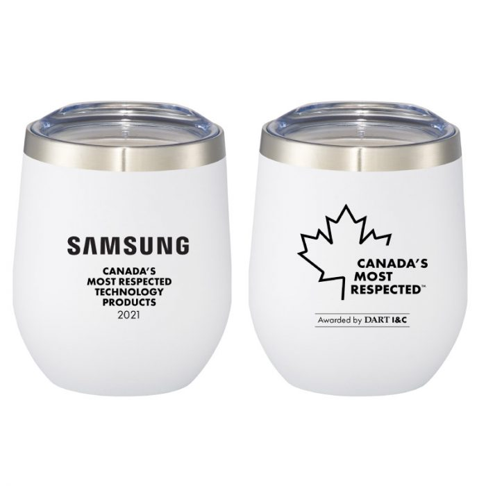Samsung Insulated Cup