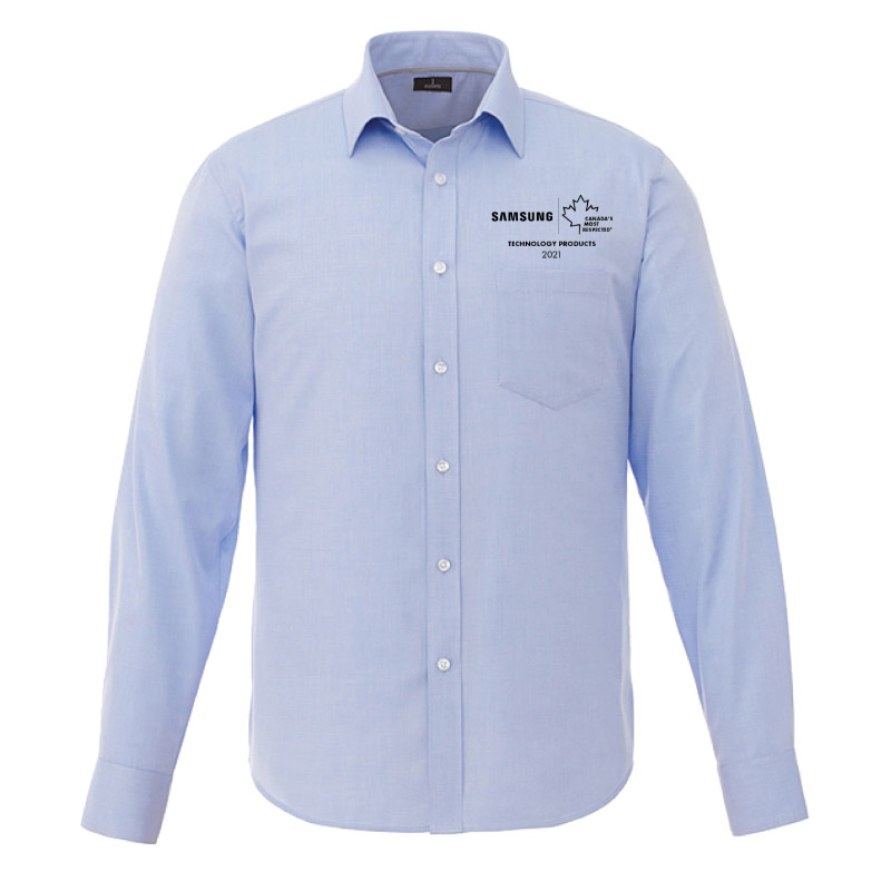 Samsung Long Sleeve Shirt