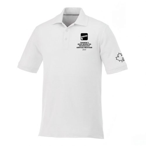 Interac Golf Shirt