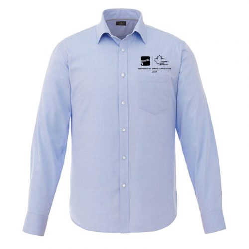 Interac Long Sleeve Shirt